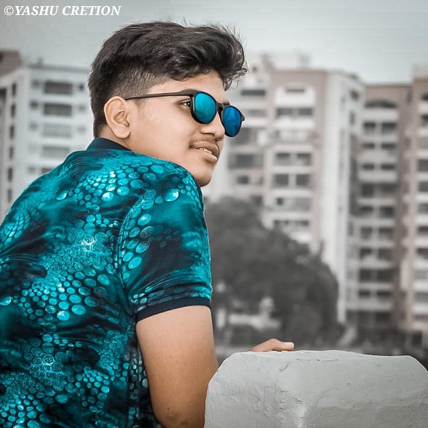 Jayesh Nerkar