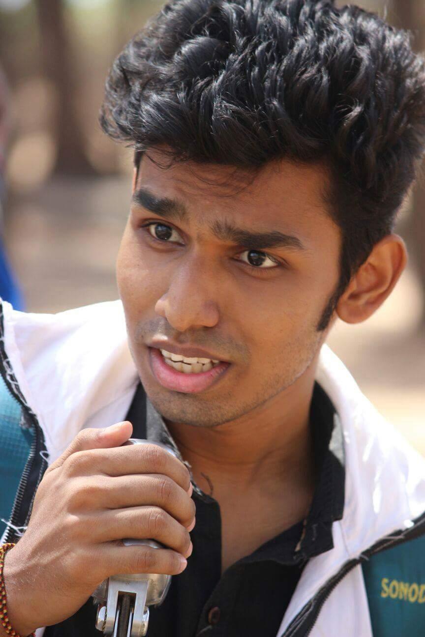 RSR Rajan