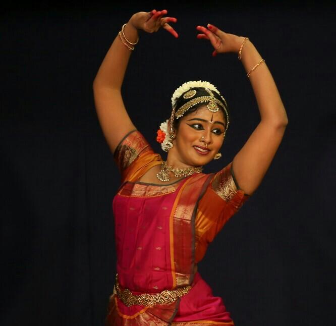 Shruti Umaiyaal