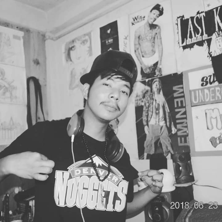 Desti G aka Manjil Gurung